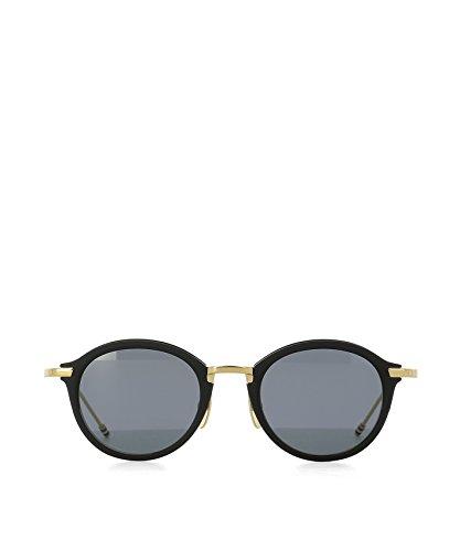 thom-browne-mens-tb110atblkgld48-black-plastic-sunglasses