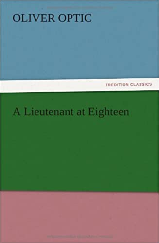 Book A Lieutenant at Eighteen