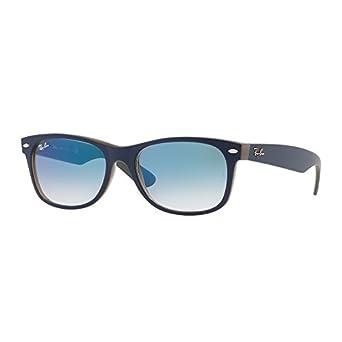 Ray-Ban Men's 2132 Sunglasses, Black (Negro), 52: Amazon