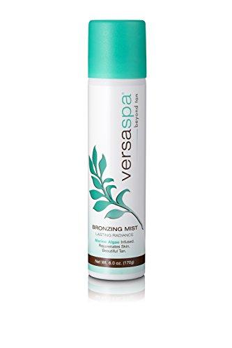 Versa Spa Bronzing Lasting Radiance product image