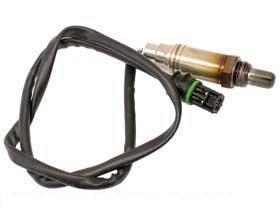 BMW e46 M3 Oxygen Sensor PRE Cat Front Manifold OEM Bosch