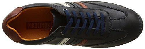 Pikolinos Liverpool M2a Herren Sneaker Blau - Blau (Navy blue)