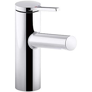 Kohler K 99760 4 Cp Honesty Single Control Lavatory Faucet
