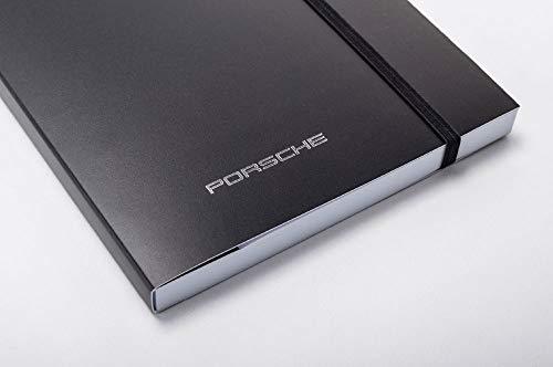 Price comparison product image Porsche Notebook New Genuine OEM