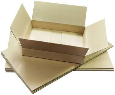 100 x Tamaño pequeño tamaño máximo para paquetes paquete Royal Mail caja de 449 x 349 x 79 mm: Amazon.es: Oficina y papelería