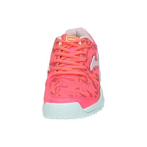 Joma Running slals Deportivos Zapatillas 810 Fuxia Mujer T S1Sqrw8