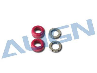 ALIGN HN7024A Damper Rubber, 80-Degree