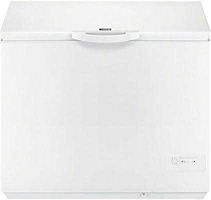 Zanussi ZFC31400WA - Congelador Horizontal Zfc31400Wa Con ...