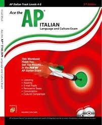 italian ap exam - 1