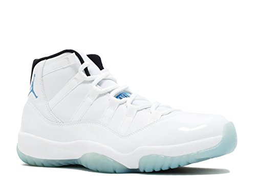 Nike Air Jordan 11 Retro Legende Blauw - 378037-117