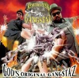Resurrected Gangstaz by Grapetree Records