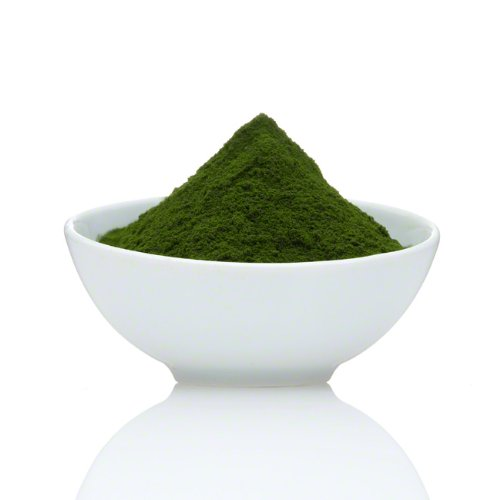 Live Superfoods Wheatgrass Juice Powder, Organic, 8 oz