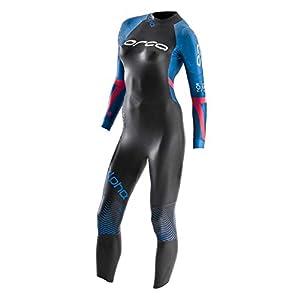 ORCA 1.5 Alpha Womens Triathlon Wetsuit