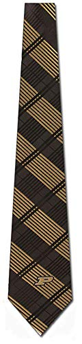 Eagles Wings Purdue Boilermakers Woven Plaid -