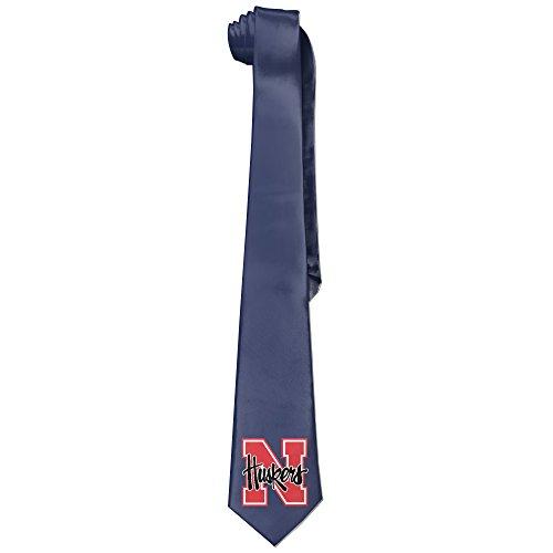 Howard The Duck Costume (Ggift University Of Nebraska Cornhuskers Mens Fashion Business Solid Necktie Ties)