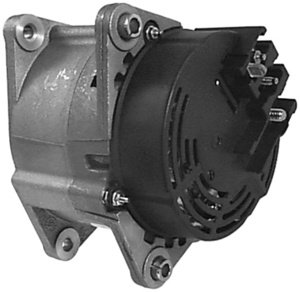 63321353 Magneti Marelli a13727 Landrover Defender 90 /& Discovery 4.0L 1996-1998 Marelli 100 Amp AMR4247