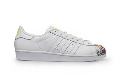 Adidas Superstar Pharrell Supershell Trainer