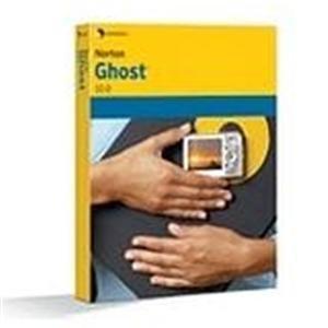 Norton Ghost 10.0 Retail