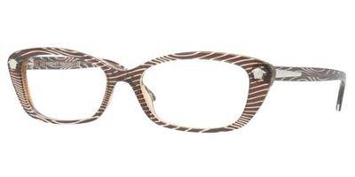 Versace VE3159 Eyeglasses-934 Waves - Versace Sunglasses Uk