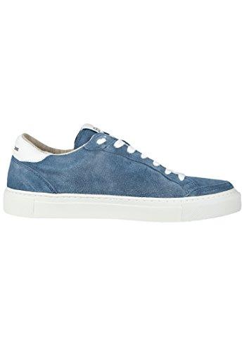 Sneakers Replay C0001L Herren 000 Jeansblau GMZ55 IIpB18