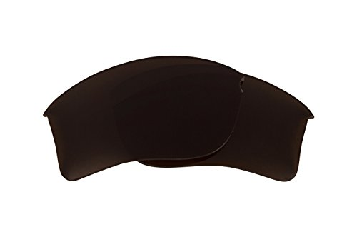 Best SEEK OPTICS Replacement Lenses Oakley FLAK JACKET XLJ - Polarized - Jackets Flak Golf Oakley Lenses
