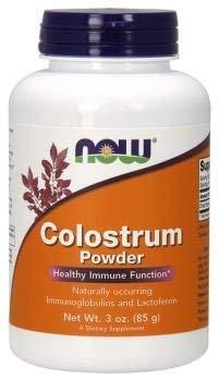 NOW Foods - Colostrum 100% Pure Powder - 3 - Colostrum 100% Powder Pure