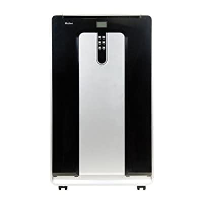 Haier HPN14XCM Portable Air Conditioner, 14000-BTU