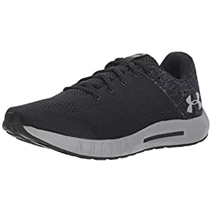 Under Armour Women's Micro G Pursuit Running Shoe,