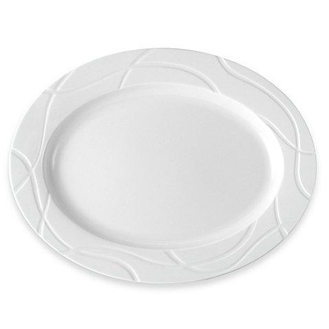 Lenox Vibe 16-Inch Oval Platter