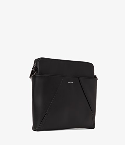 Whilem Matt Collection Nat amp; Black Loom Handbag Black rrxEgTPqw