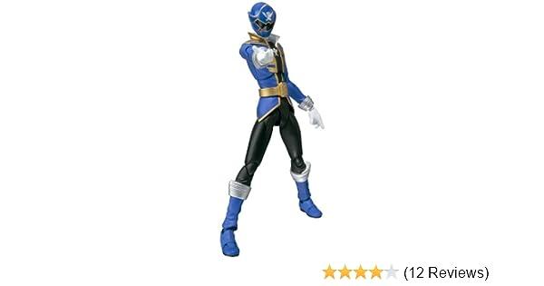 Kaizoku Sentai Gokaijer Gokai Blue by Bandai S.H.Figuarts