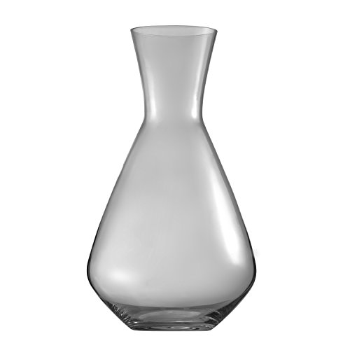 Vera Wang Crystal Decanter - 1