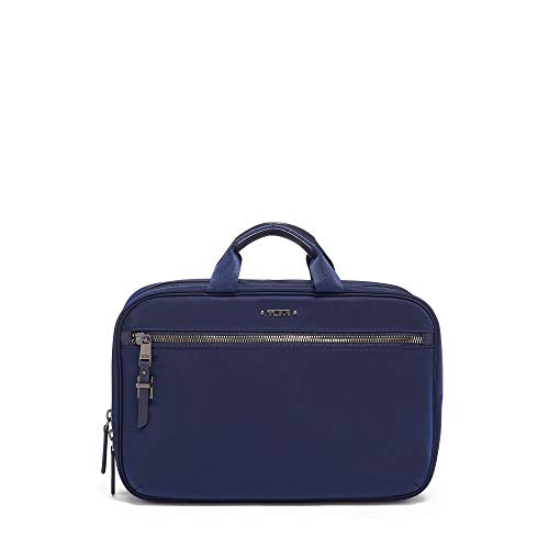TUMI - Voyageur Madina Cosmetic Bag - Luggage Accessories Travel Kit for Women - Midnight