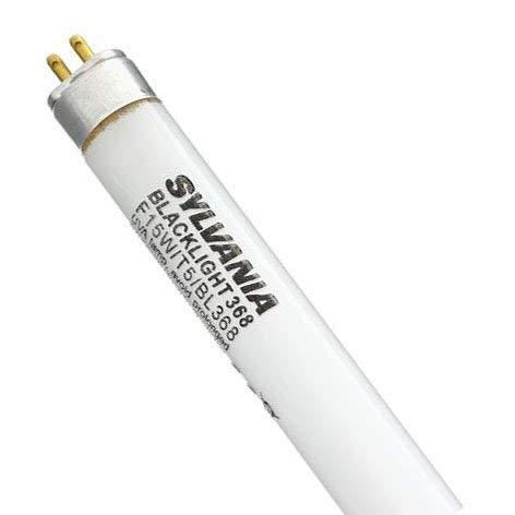 15 Watt T5 BL368 11' Replacement Uv Bulb Non Shatterproof