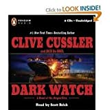 img - for Dark Watch (The Oregon Files) Publisher: Penguin Audio; Unabridged edition book / textbook / text book