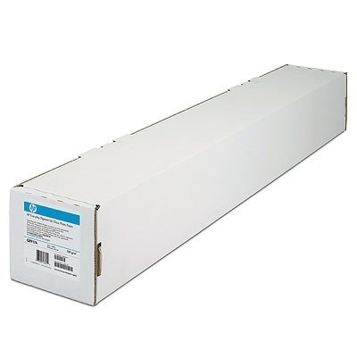Hp - Everyday Matte Polypropylene Film, 8 Mil, 2