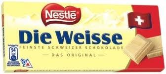 nestle swiss chocolate - 2