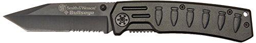 Lock Serrated Knife - 9