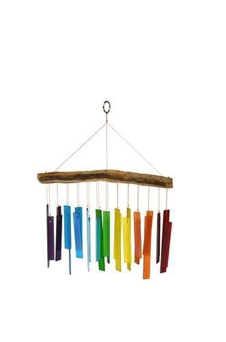 Color Spectrum & Driftwood (Spectrum Wood)