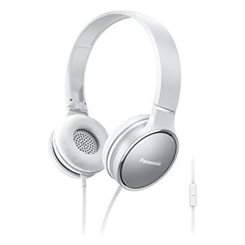 Amazon.com: PANASONIC Bluetooth Wireless Headphones with