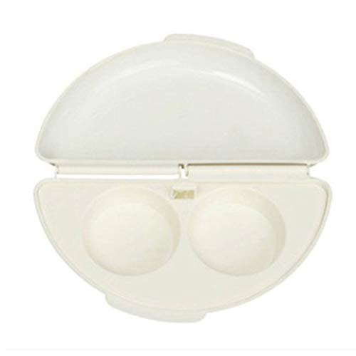 Tortilla de microondas cocina portátil Útil Huevos vapor Pan ...