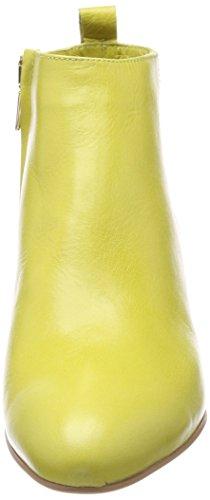 Noe Antwerp Nax Bootie, Stivali Donna Giallo (Lemon 702)