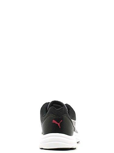Exterior Mujer Puma De Expedite Negro Wns Para Zapatillas Deporte cqzX7