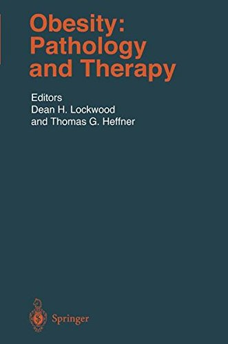 Obesity: Pathology and Therapy (Handbook of Experimental Pharmacology)