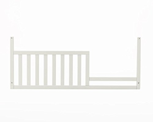 Centennial Rhapsody Toddler Guard Rail White