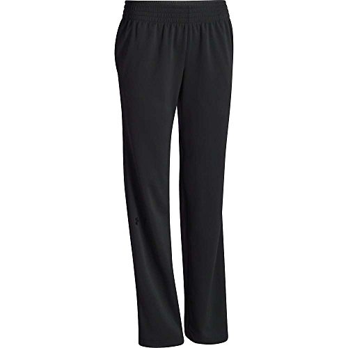 Under Armour Ua Craze Pant   Womens Black   Granite Medium