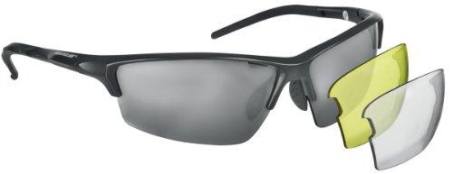 嫌がる寓話バレーボールPowerslide Core Sports Glasses IconExchangeable by Powerslide