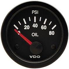 VDO 350-104D Oil Pressure Sensor