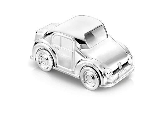 Zilverstad 6024261 Car Money Box Tarnish Resistant 13 x 7 x 7 cm Silver Plated