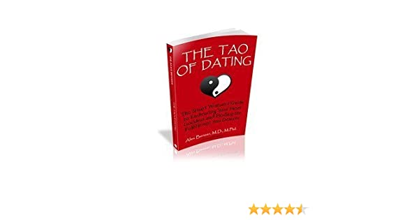 The tao of dating by alex benzer